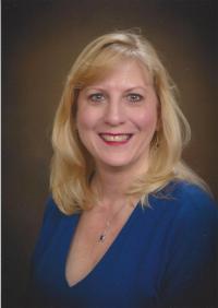 Dr. Tricia Seymour