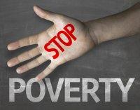 Stop Poverty photo
