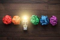 Lightbulb = productivity