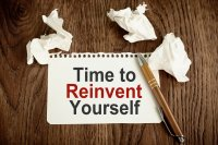 Time to Reinvent Yourself