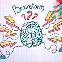 Diagram of the Brainstorming Process