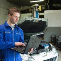 Medium / Heavy Diesel Automotive Technician Level 2