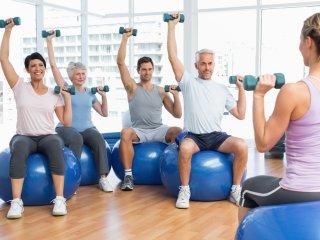 Career spotlight: fitness instructor ed4career