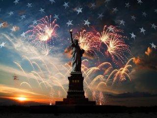 Image of Fourth of July Celebration