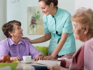 Home Health Aide >> Home Health Aide Ed4career