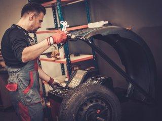 Medium / Heavy Diesel Automotive Technician Level 1