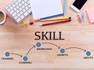 Skill advancement