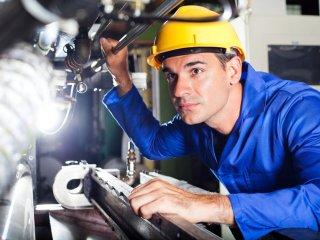 HVAC Repairman